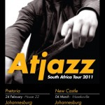 Interview: Atjazz (Martin Iveson) – Gives His Heart to Hold The Soul