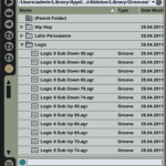 Ableton Tutorial: Programming Drums in Ableton Live By Craig De Sousa