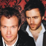 Dash Berlin and Gareth Emery in South Africa!
