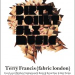 Dirty Toilet Sex Music ft Terry Francis (Fabric London) in SA