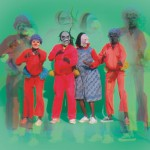 Shangaan Electro – New Wave Dance Music From South Africa