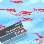 The Movement EP by DJ Seeker, Out now – October 2011