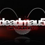 Deadmau5 tickets on sale today!