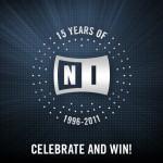 Native Instruments turned 15 this year
