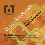 Album Review:  The Littlemen – Retro Resources