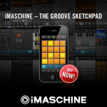 Tech News: iMASCHINE is available now – create beats and grooves on-the-go…