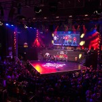 Artistic Intelligence are the 2011 Red Bull Beat Battle Champions