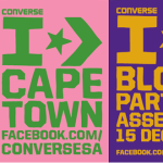The original I * > Block Party is coming to Cape Town!