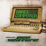 Dance Computer – Various Artists – Compiled by Ace Ventura (IBOGA RECS)