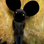 Deadmau5 SA Official supporting line-up