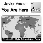 EP Review: Javier Varez – You Are Here