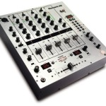 Tech Review: Numark M8 Mixer
