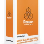 Tech Review: Reason Essentials with Propellerhead Balance
