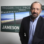 Jameson Irish Whiskey International Short Film Competition – Kevin Spacey