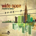 V/A Wide Open – Compiled by Sphera (Echoes Rec)