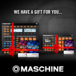 Free Expansions when you buy MASCHINE or MASCHINE MIKRO