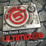 The Fresh Drive Ultimix @ 6 (Soul Candi)