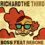 "Kwaito meets Bass – Richard the Third's ""Boss"" feat. Rebone"