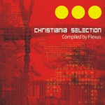 Christiania Selection – VA compiled by Flexus – Iono Music