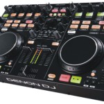 Denon MC3000 – A brand new, more affordable DJ controller