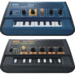 Korg Releases Two New monotrons