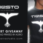 Tiësto to launch line of clothing inspired by electronic dance music