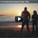 Pascal & Pearce Debut Single 'Paper Skies' Official Video