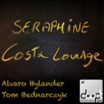 EP Review: Costa Lounge – Seraphine