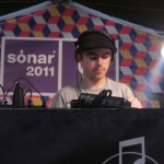 The Red Bull Music Academy At A Taste Of Sónar