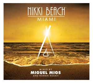 Miguel Migs Featuring Lisa Shaw - Those Things