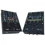 Rane Sixty-Two Z Mixer at The Do-Over