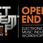 CTEMF Open End: Electronic Music Industry Workshops