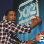 Young Guru –Jay Z's beat maker hosts workshops at SAE Institute in Cape Town