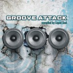 Groove Attack – V/A – Compiled by Liquid Soul (Iono Music)