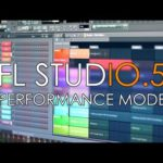 Image-Line launches FL Studio 10.5 with Performance Mode