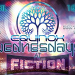 EQUINOX Wednesdays at FICTION
