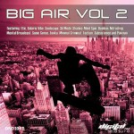 Various Artists – Big Air Vol. 2 (Digital Nature Records)
