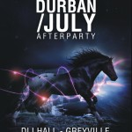 Durban July – South Africa's Biggest Afterparty