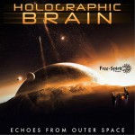 New Release: Holographic Brain – Echoes from Outer Space