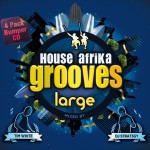 New Release: House Afrika Grooves – Large