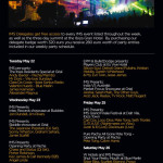 The fifth annual Ibiza International Music Summit
