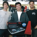 The Winner's Page – Pioneer Play Out More DJ Competition
