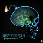 New Release: Brainwash – Psychological War EP (Kaos Krew Records)
