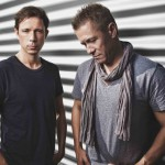 Interview: Cosmic Gate – Deutsche Intergalactic Trance