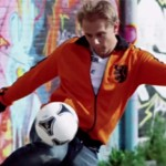 Win the COPA Holland 1970's retro jacket from 'WAHTMSN'!