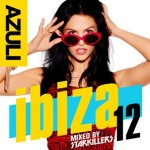 Azuli and Starkillers join forces for Ibiza 2012