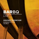 New Release: BarBQ – Many Days