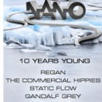 Nano Records turns 10 years old!