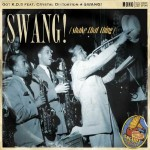 SWANG! (Shake That Thing) out 10 June 2012