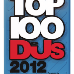 DJ Mag Top 100 Poll 2012 has opened